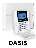 Obsługa alarmu serii OASiS
