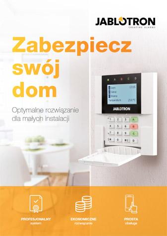 Katalog alarmu JA-100K dla użytkownika