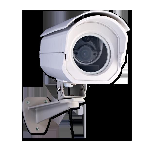 Zewnętrzny montaż kamery EYE-02